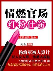情燃官场:红粉仕途