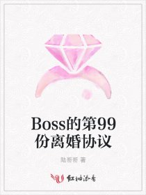 Boss的第99份离婚协议