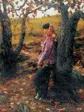 故乡的小树林