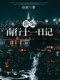 《新编南行十一日记》