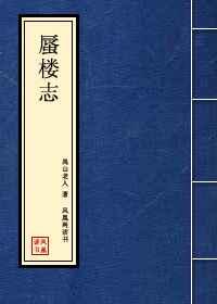 蜃楼志(全本)