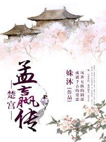 楚宫·孟嬴传