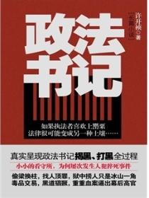 政法书记(全本)