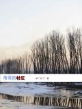 落雪的村庄